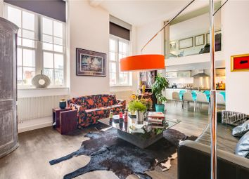 Thumbnail 3 bed flat for sale in The Academy, 20 Lawn Lane, London