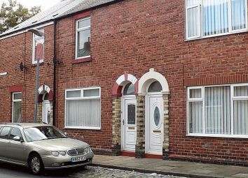 Thumbnail 2 bed terraced house to rent in Hurworth Street, Bishop Auckland
