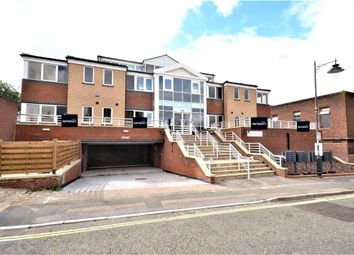 Thumbnail 1 bed flat for sale in Park View Court, Victoria Street, Basingstoke