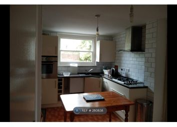 Thumbnail 1 bed terraced house to rent in Banning Street, London