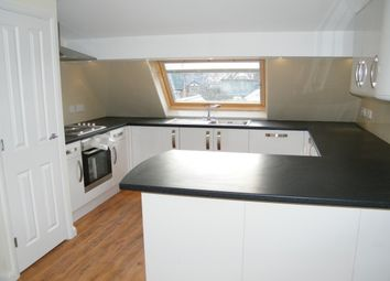 Thumbnail 2 bed flat to rent in Westgate, Hunstanton