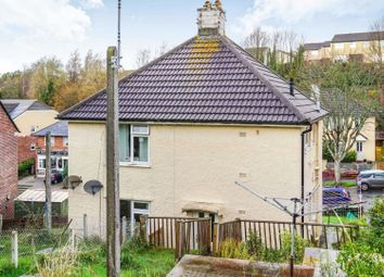 Thumbnail 2 bedroom flat for sale in Blandford Road, Plymouth