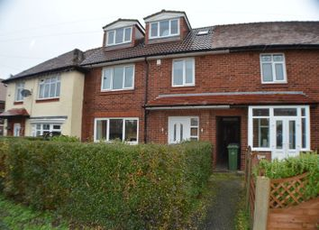 Thumbnail 4 bed terraced house for sale in Grange Road South, Hyde