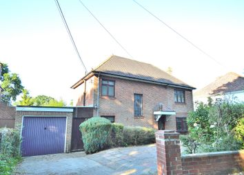 Thumbnail 4 bed detached house for sale in Oakmount Avenue, Chandler's Ford, Eastleigh