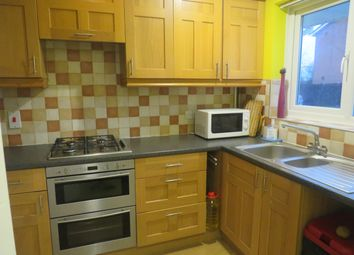 Thumbnail 3 bed property to rent in Turville Close, Wigston