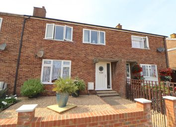 Thumbnail 3 bed terraced house for sale in Otham Park, Hailsham, East Sussex