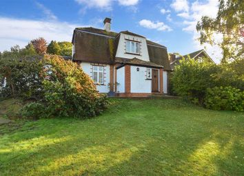 4 bed detached house for sale in Downs Road, Istead Rise, Kent DA13