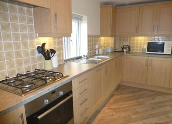 Thumbnail 2 bed detached house to rent in Brampton Field, Ditton, Aylesford