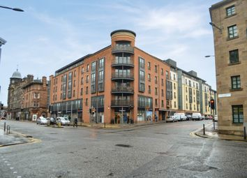 Thumbnail 2 bed flat for sale in Cables Wynd, Flat 1, Leith, Edinburgh