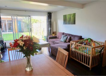 Thumbnail 3 bed terraced house for sale in Thornbera Road, Bishop's Stortford