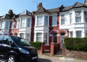 Thumbnail 4 bedroom terraced house to rent in Buxton Road, London
