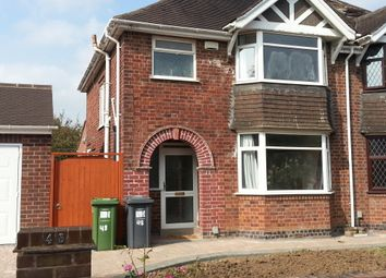 Thumbnail 5 bed semi-detached house to rent in Alexandra Road, Leamington Spa