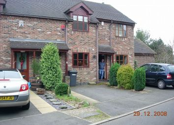 Thumbnail 2 bed property to rent in 2 The Riverbank, Willington, Derbyshire
