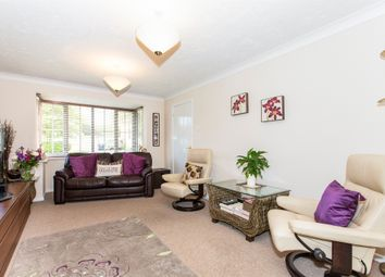Thumbnail 4 bedroom detached house for sale in Littlecotes Close, Spaldwick, Huntingdon