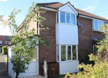 Thumbnail 1 bed town house for sale in Kelcbar Way, Tadcaster