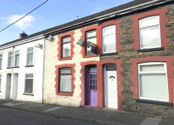 Thumbnail 1 bed terraced house for sale in Lyons Place, Resolven, Neath