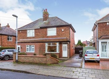 Thumbnail 3 bed property to rent in Derry Hill Road, Nottingham