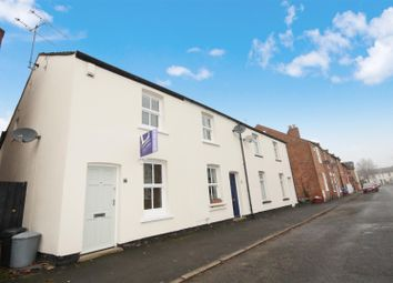 Thumbnail 2 bed end terrace house for sale in Waterloo Street, Leamington Spa