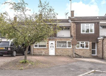 5 bed terraced house to rent in Fiona Close, Winchester, Hampshire SO23