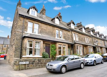 Thumbnail 4 bed end terrace house to rent in Duchy Grove, Harrogate