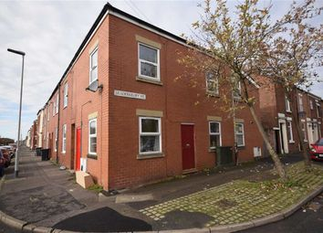 Thumbnail 2 bed flat to rent in Brackenbury Road, Preston, Lancashire