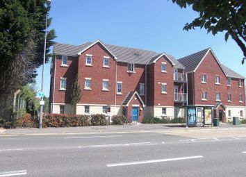 Thumbnail 2 bed flat to rent in Caerphilly Road, Llanishen, Cardiff