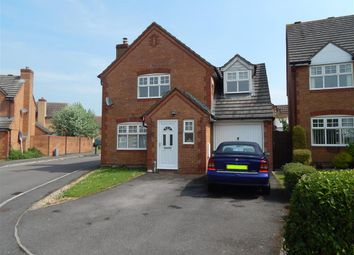 Thumbnail 4 bed property to rent in Kickdom Close, Amesbury, Wiltshire