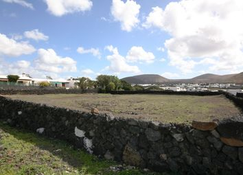 Thumbnail Land for sale in Yaiza, Lanzarote, Canary Islands, Spain