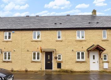 Thumbnail 2 bed terraced house for sale in Jasmine Way, Carterton