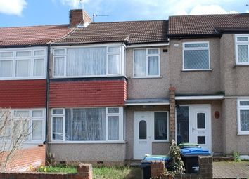 Thumbnail 3 bed terraced house for sale in Aldridge Avenue, Enfield