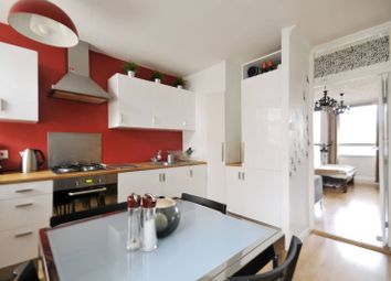 3 bed maisonette to rent in Munster Square, Camden Town NW1