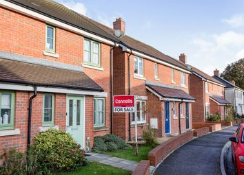 Thumbnail Semi-detached house for sale in Maple Road, Shaftesbury