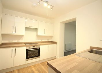 Thumbnail 1 bedroom flat for sale in Park Road, Sittingbourne, Kent