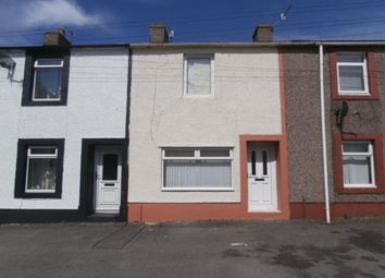 Thumbnail 2 bed terraced house to rent in Leconfield Street, Cleator Moor