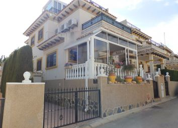 Thumbnail 3 bed town house for sale in 03189 Cabo Roig, Alicante, Spain