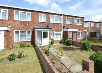 Thumbnail 3 bed terraced house for sale in Alston Walk, Caversham, Reading