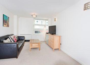 Thumbnail 2 bed flat to rent in Westgate, Leeman Road, York