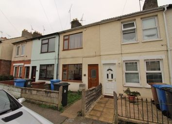 Thumbnail 3 bed terraced house to rent in Kingston Road, Ipswich
