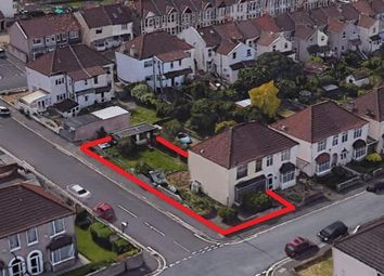Thumbnail 5 bed semi-detached house for sale in Savoy Road, Bristol
