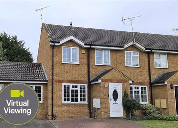 Thumbnail 3 bed end terrace house for sale in Marley Fields, Leighton Buzzard