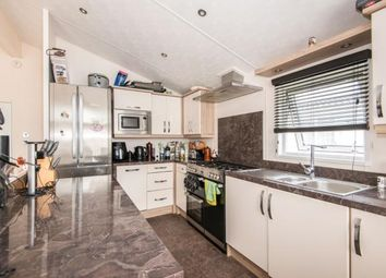 Thumbnail 2 bed mobile/park home for sale in Chilling Lane, Warsash, Southampton