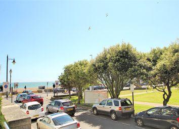 Thumbnail 2 bedroom flat for sale in Warnes, Steyne Gardens, Worthing, West Sussex