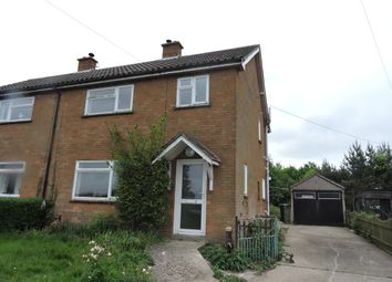 Thumbnail 3 bedroom semi-detached house to rent in Wickham Road, Thwaite Eye