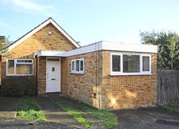 Thumbnail 5 bed detached bungalow to rent in Falaise, Egham, Surrey