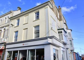 Thumbnail 5 bed flat for sale in Market Strand, Falmouth