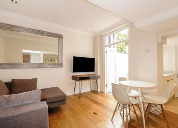 Thumbnail 1 bed flat to rent in Kensington Place W8,