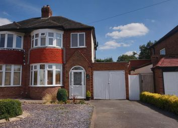 Thumbnail 3 bedroom property to rent in Wyckham Road, Castle Bromwich, Birmingham