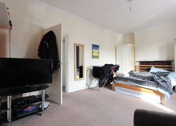Thumbnail 3 bed flat to rent in Venetian Road, London