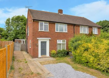 Thumbnail 3 bed semi-detached house for sale in Cloister Garth, St.Albans