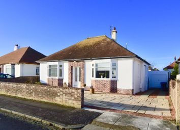 Thumbnail 4 bed detached bungalow for sale in Arrol Drive, Seafield, Ayr